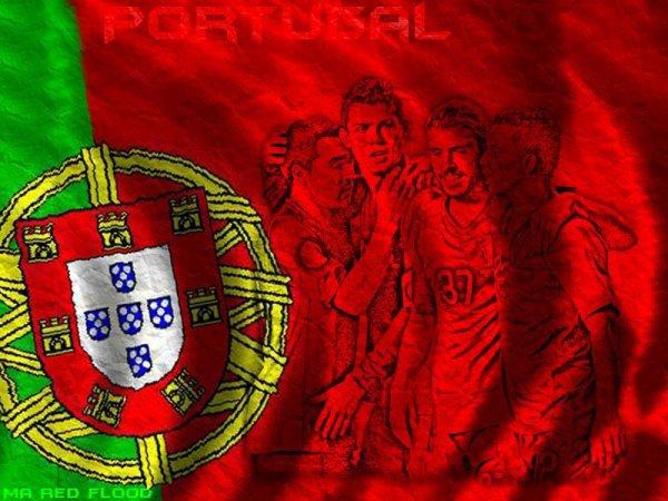 Republique Tcheque & Portugal