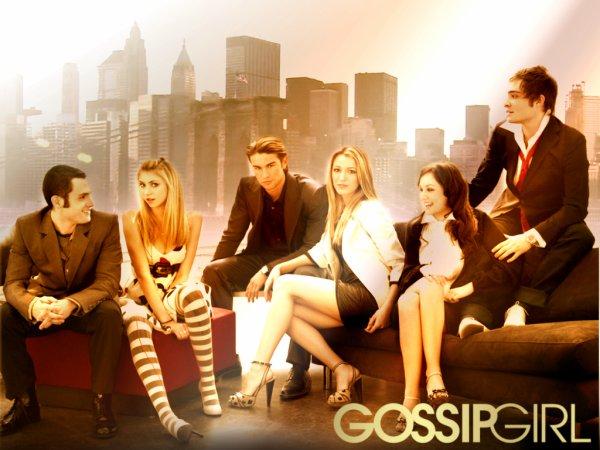 En mode #Gossip Girl !