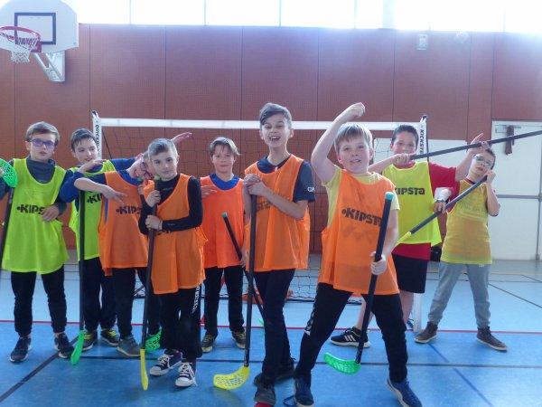 Vacances d'hiver: Journée Sports / Escalade avec les MDJ de Sarzeau, Monterblanc et St Nolff!!!