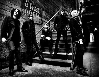 - My Chemical Romance ♥. -