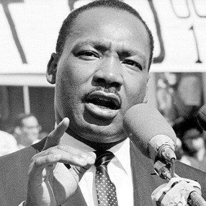 """""""J'ai fait un rêve"""" discours prononcé par Martin Luther King au Lincoln Memorial de Washington D.C., le 28 août 1963."""