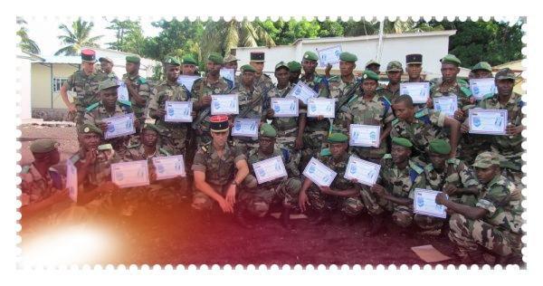 Qui arrête qui ? Tentative de coup d'état au pays de Mbaé Trambwé !!! Quel est le nombre limite d'arrestation qu'on peut accorder à la police littéraire Comorienne?