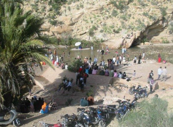 Imimiki, agadir Maroc