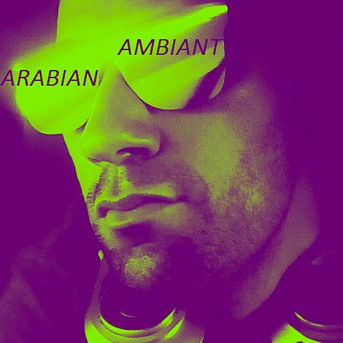 minimal ghost / arabian ambiant (short track) (2018)