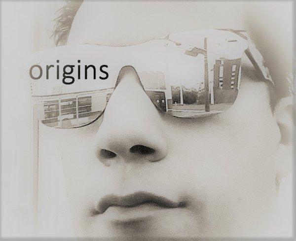 origins / origins (short track) (2018)
