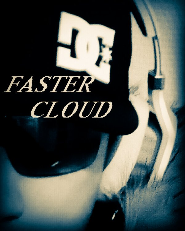 faster cloud / faster cloud (2018)