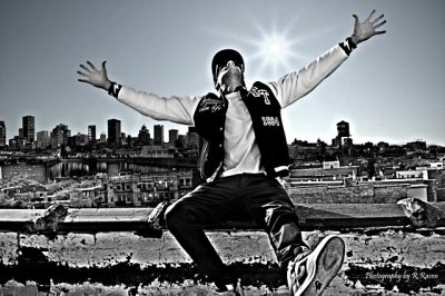 Mike Posner ♥
