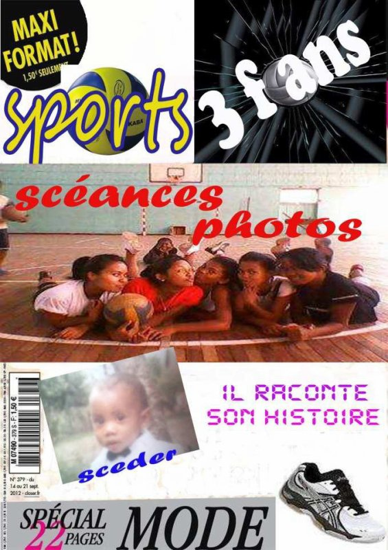 mag sport