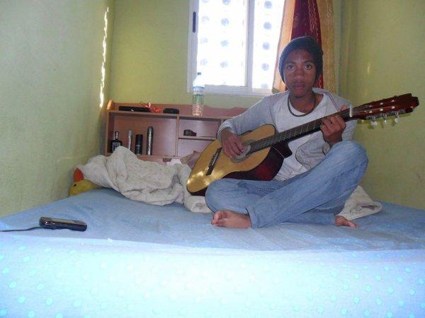 la musique c'est ma life