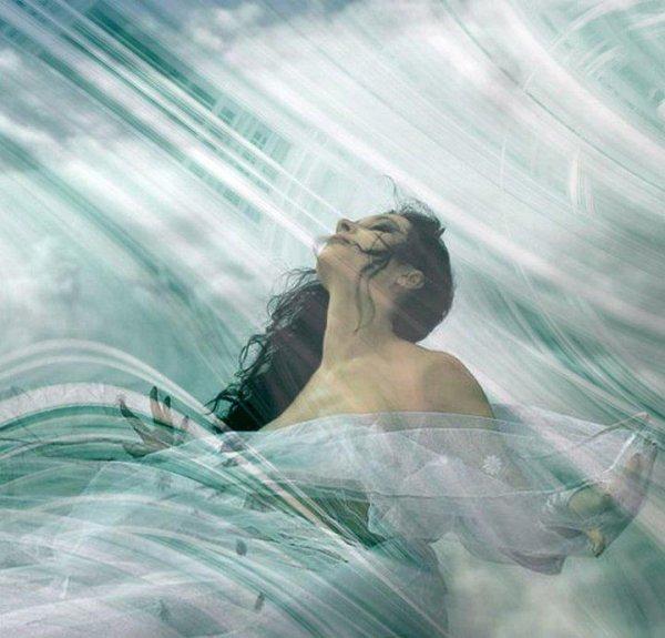 """Heaven's realm.."" --- Blogger / Poetess Skyrock Pinkrose"