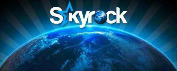 Acknowledgement: Thank you Skyrock.com -- Skyrock Pinkrose
