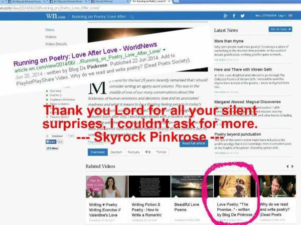 Blog De Pinkrose (de Pinkrose-MC) a.k.a Skyrock Pinkrose BEST OF THE BEST