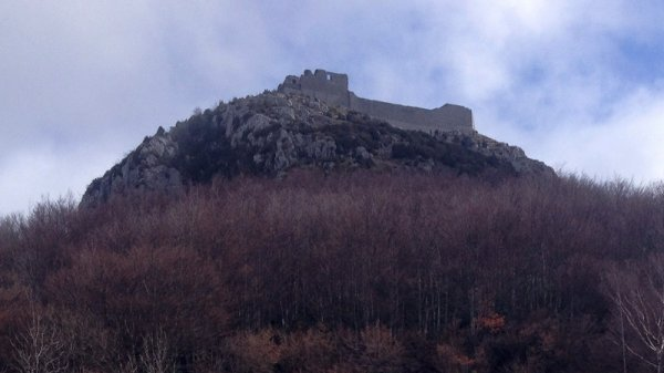 "Save Montsegur ""Enregistrer château de Montségur"" --- Blog de Pinkrose (de Pinkrose-mc)"