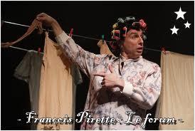 francois pirette