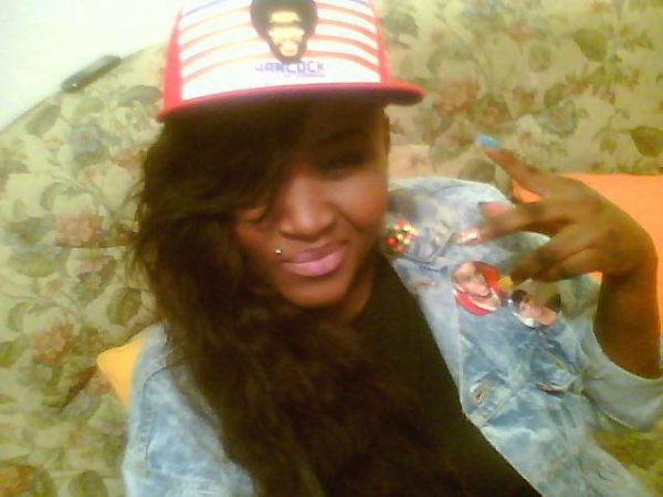 Tyshaah Prisca Taylor