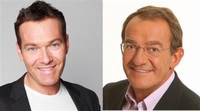 TF1 à Mulhouse avec L'Alsace Rencontrez Jean-Pierre Pernaut et Marc-Emmanuel Dufour et posez-leur vos questions