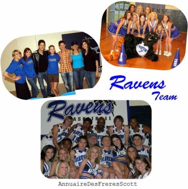 Ravens Team