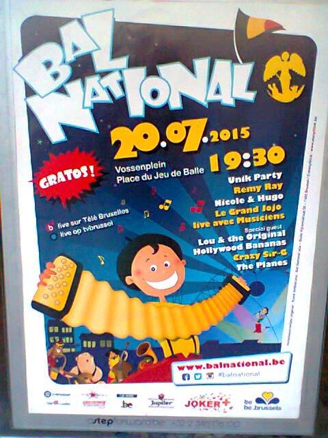 Bal National
