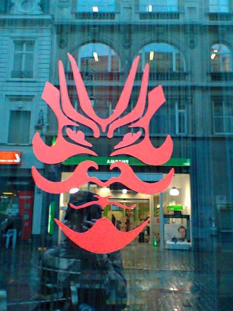 Rue du Marché aux Herbes - 1000 Bruxelles