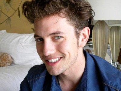 Jasper Cullen... Mon père. ♥