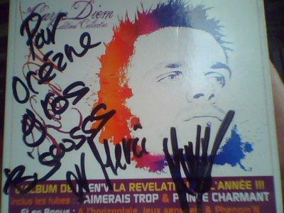 Album Carpe Diem Collector