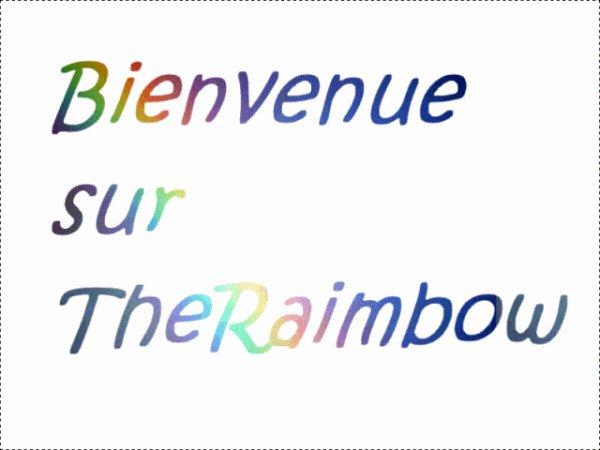 © The Raimbow  ♣