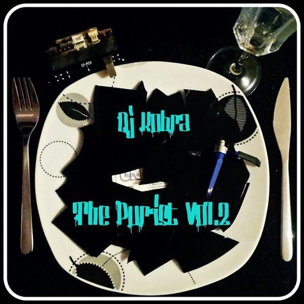The Purist Vol.2 (hip hop mix)