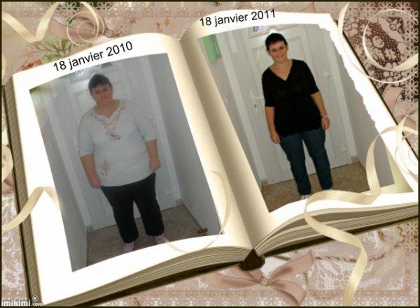 1 an ... déjà !!!