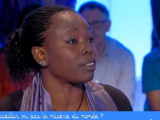 PORTRAIT: Fatou DIOME, l'écrivaine sans concession...
