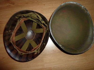 casque usm1 WWII