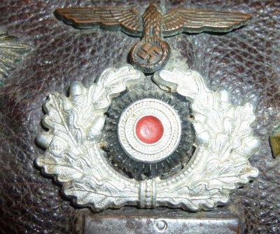 souvenir de la libération 1944