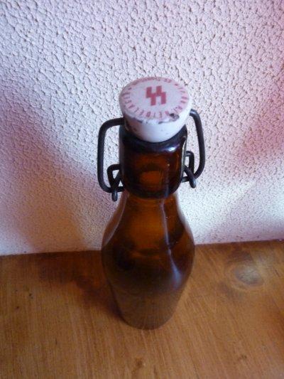 Bouteille de Bière SS