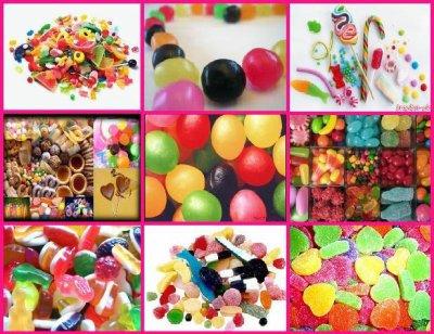 Quel est ton bonbon préféré ????
