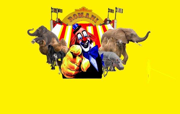 Logo cirque !!!