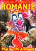 """Nouvelle affiche, nouveau spectacle """"Grandiose"""", nouveau chapiteau, accompagné d'une dynastie circassienne qui veille sur le cirque depuis 150 ans, accompagné d'une ménagerie unique en Europe de plus de 130 animaux !!!"""