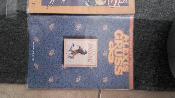 Tous mes programmes Alexis Gruss !!!