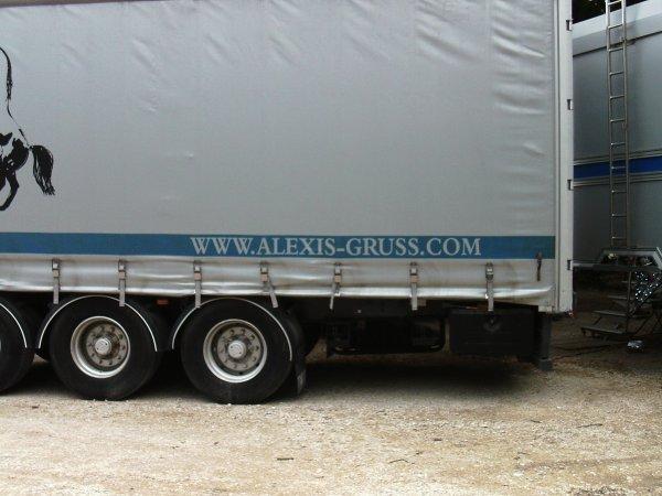 Visite annuelle au Parc Alexis Gruss à Piolenc (Vaucluse) !!! 1