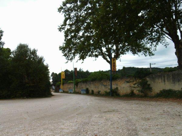 Visite annuelle au Parc Alexis Gruss à Piolenc (Vaucluse) !!! 4