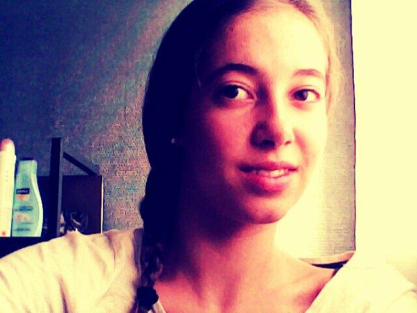 petite photo de moi