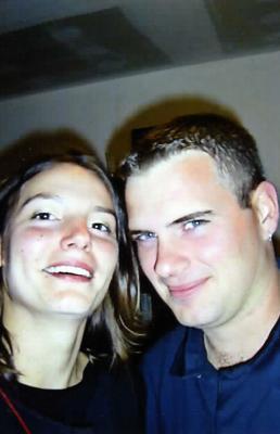 Ma soeur et mon bo frère (polo)!!!!