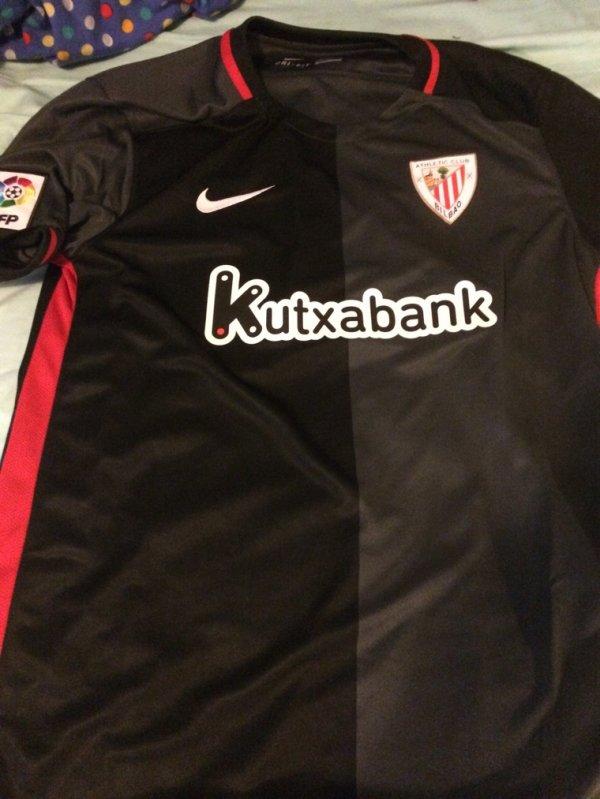 Atletics Bilbao 2015/2016