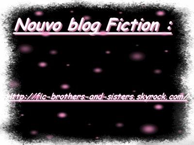 Nouvo Blog =)