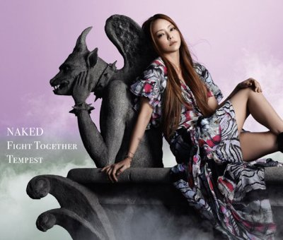 One Piece / Fight Together - Namie Amuro (One Piece OP14) (2011)