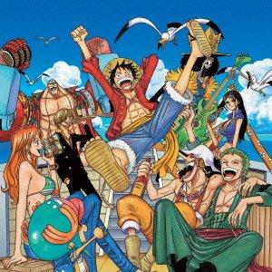 We Go ! / We Go ! - Hiroshi Kitadani (One Piece OP15) (2011)