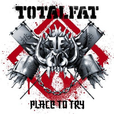 Place to Try! / Place to Try! - TOTALFAT (Naruto Shippuden ED19) (2011)