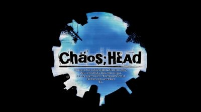 Chaos head