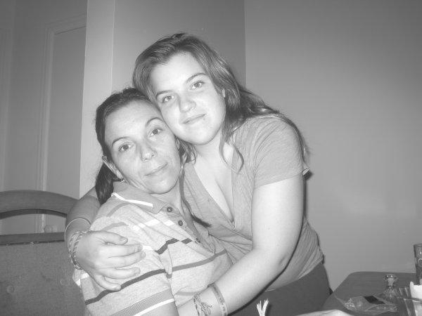 Moi & Ma Mere