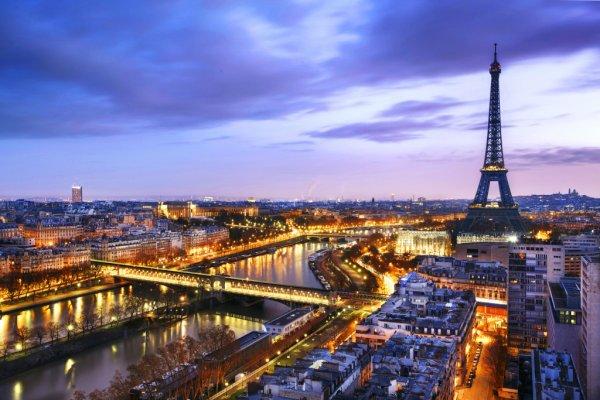 La France, ma patrie