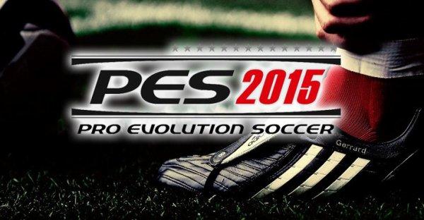 Critique jeu: Pro Evolution Soccer 2015 (PES2015) sur PS4