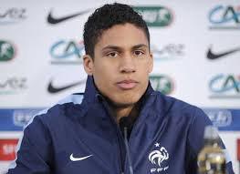 Raphaël Varane <3